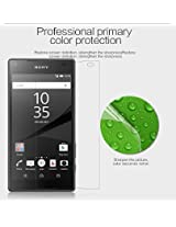 Nillkin Screen Guard for Sony Xperia Z5 Compact Super Clear Scratch Proof Protect