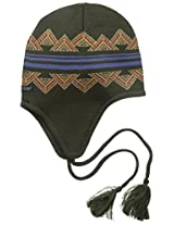 Pendleton Men's Knit Trapper Hat, American Treasures, One Size