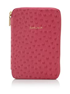 Rebecca Minkoff Women's Bookworm Kindle Case (Pink)