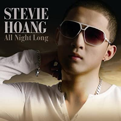 Steivie Hoang - All Night Long
