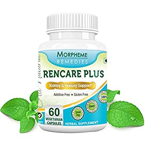 Rencare Plus for Kidney & Urinary Support