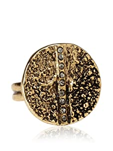 Paige Novick Gold Bianca Bling Ring