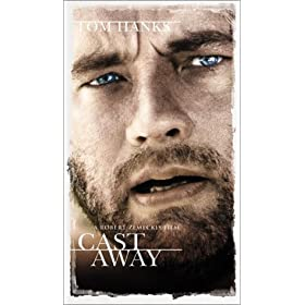 Cast Away [VHS] [Import]