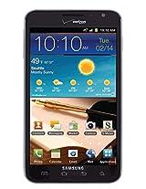 Samsung Galaxy Note I717 16GB - Black