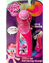 Hasbro My Little Pony Handheld Lighted Lightup Fan ...