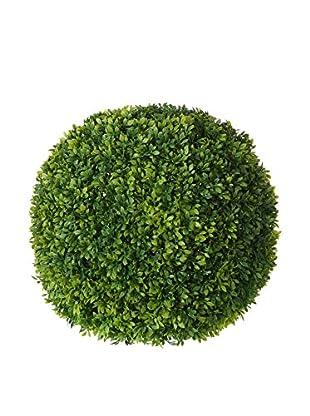 Outdoor Bola Artificial Boj Verde