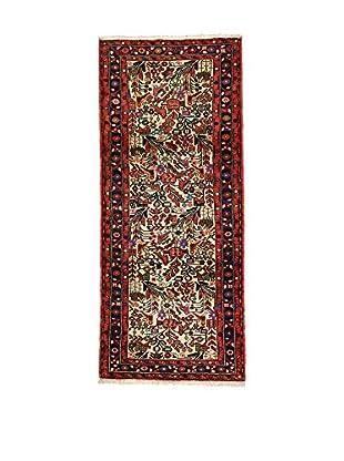 L'Eden del Tappeto Teppich Rudbar mehrfarbig 200t x t84 cm