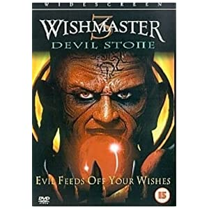 Wishmaster 3: Sword of Justice
