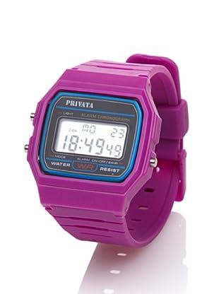 Privata Reloj RE01PV02G Violeta