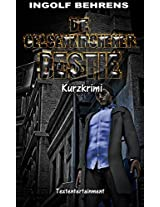 Die Gelsenkirchener Bestie (German Edition)