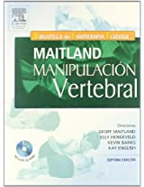 Maitland Manipulacion Vertebral