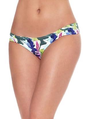 Springfield Braguita Bikini Twisted Stripes Bc (Multicolor)