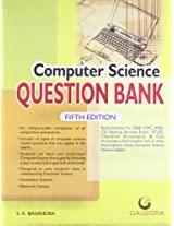Computer Science Question Bank