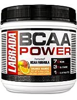 Labrada Nutrition BCAA Power Fermented Formula - 415 g (Orange Mango)