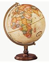 Replogle Globes Lenox Globe, Antique Ocean, 12-Inch Diameter