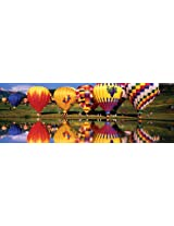 MasterPieces / Masters of Photography Panoramic Puzzle, Taking Flight