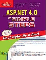 ASP.NET 4.0 in Simple Steps