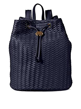 Deux Lux Women's Varick Backpack, Navy