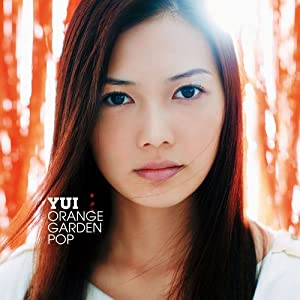(初回仕様)YUI/ORANGE GARDEN POP(通常盤/ORANGE盤) CD