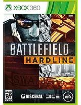 Battlefield Hardline (Xbox 360)