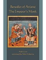 Benedict of Aniane: The Emperor's Monk (Cistercian Studies Series)