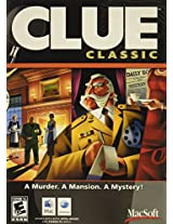 Clue Classic (PC)
