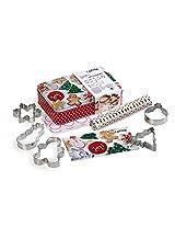 Lekue X-Mas Cookies Kit