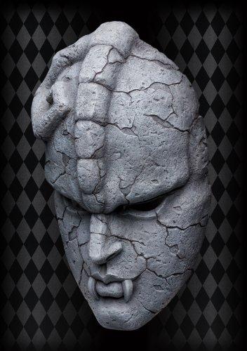 超像Artコレクション 「ジョジョの奇妙な冒険」 石仮面 [原型・彩色監修/荒木飛呂彦]