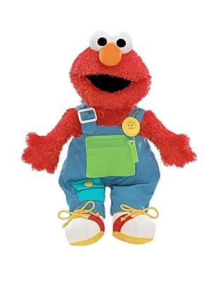 """Gund 15.75"""" Teach Me Elmo"""