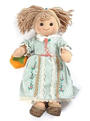 My Doll Stoffpuppe Cenerentola mehrfarbig