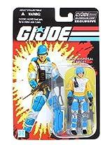 "G.I. Joe 3 3/4"" Action Figure Exclusive Bomb Disposal Expert Theodore Thomas"