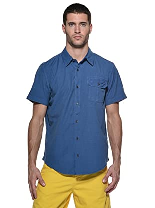 Timberland Camisa Allendale (Azul oscuro)