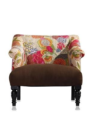 nuLOOM Midsummer Bliss Arm Chair
