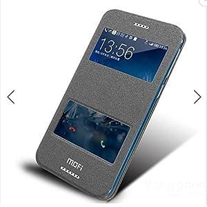 Mofi HTC Desire 820 Flip Cover - Black