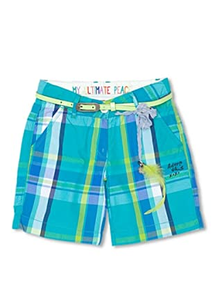 CKS Kids Bermuda Leon (Azul)