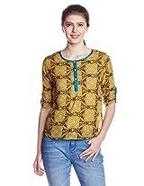 Style Quotient By NOI Women's Top