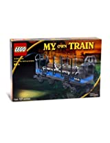 LEGO My Own Train Open Freight Wagon (10013)