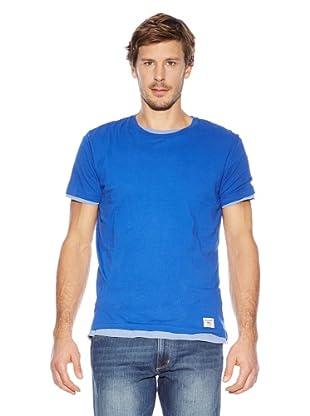 Wrangler Camiseta Pierce (Azul)