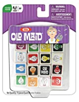 Ideal Old Maid Dice Game