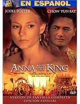 Anna and the King (En Espanol)