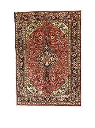 L'Eden del Tappeto Teppich M.Tabriz mehrfarbig 288t x t200 cm
