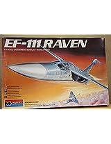 1/72 General Dynamics Ef 111 A Raven Revell 04357 4009803043579