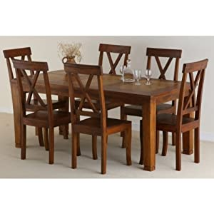 Mebelkart Dining Table With 6 Chair-S