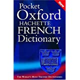 Pocket Oxford-Hachette French Dictionary: French/English English/FrenchMarianne Chalmers�ɂ��
