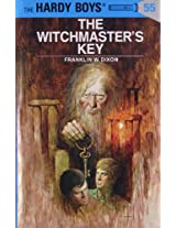 Hardy Boys 55: the Witchmaster's Key (The Hardy Boys)