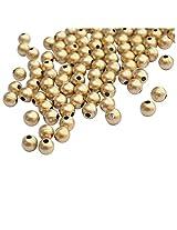 Buy 1 Get 1 Free- Foppish Mart Circular Golden Sun Ball