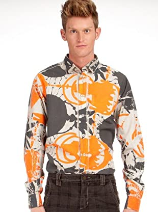 Custo Camisa (Beige)
