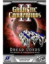 Galactic Civilizations 2: Dread Lords (PC)