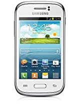 Samsung Galaxy Young GT-S6310 - White