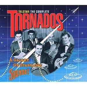 Complete Tornados